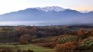 Ορεινό τρέξιμο & ορθοπεταλίες στον Όλυμπο